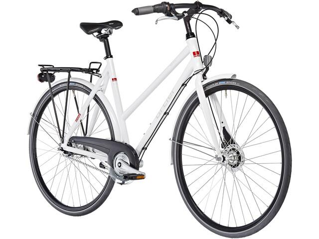 Ortler Motala Citybike Damer hvid | City-cykler